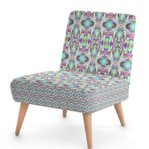 kaleidoscope Occasional Chair