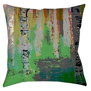 Wood Cushion