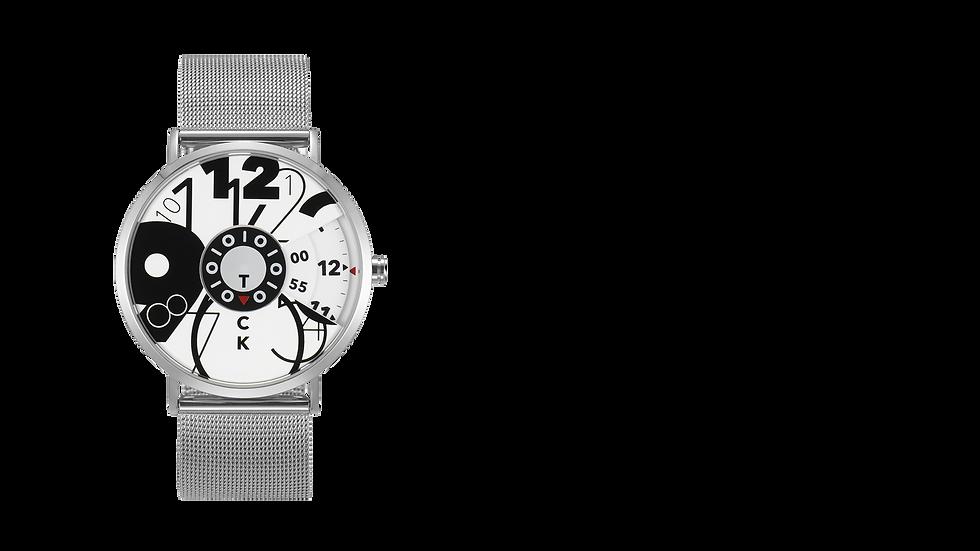 Widdenburg trendy watch