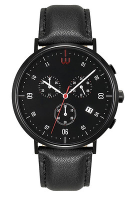 CHRONO Superblack