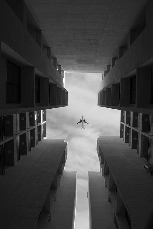 aeroplane-airplane-architectural-design-