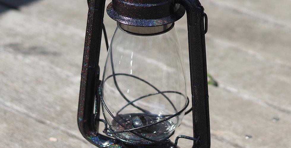 95th Anniversary Hurricane Lamp - moment -