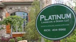 Platinum Landscaping