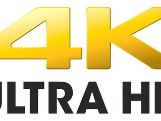 Are You Ready To Upgrade to 4K? - Part 1