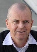 Dave Ashcroft, CA, MInstD, GAICD