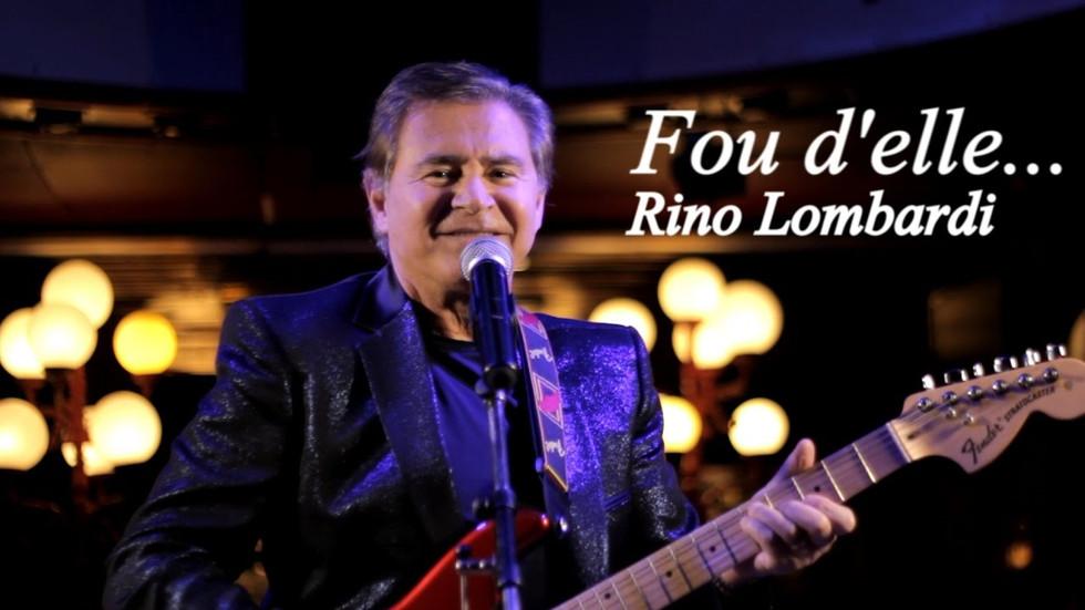 Rino Lombardi Clip Officiel