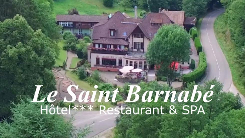 Le Saint Barnabé