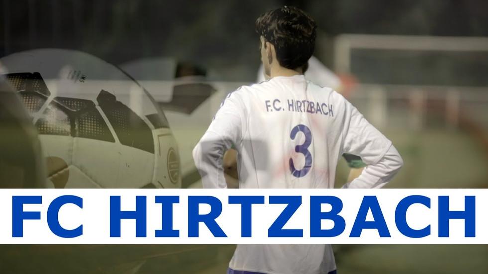 Une journée au football club de Hirtzbach