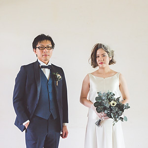 Takanobu + Riho