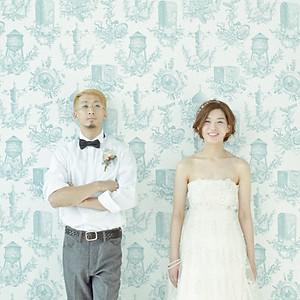 Yuta + Chisato
