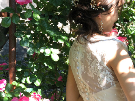 Photo weddingを行いました♡