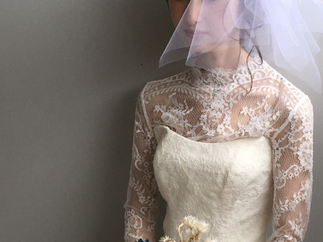WEDDING SEASON.