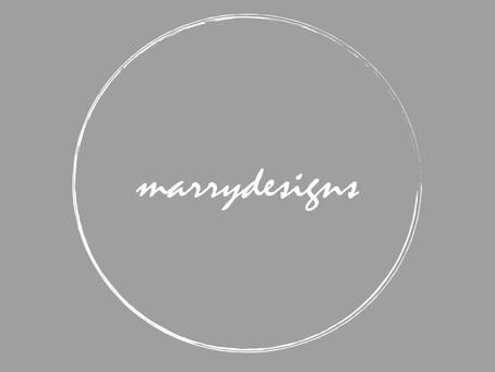 株式会社marrydesignsになりました。