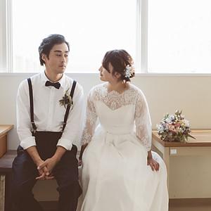 Masaki + Yu