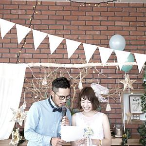 Tomoyoshi + Natsuki