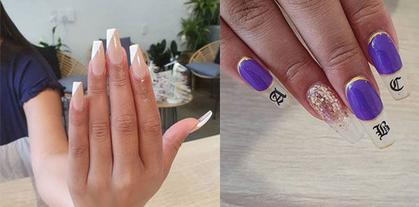 Acrylic & Extensions