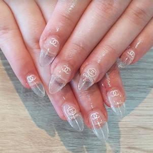 Polygel Manicure