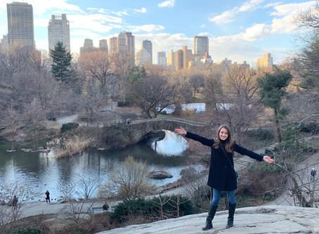 My Top New York City Picks - 2019