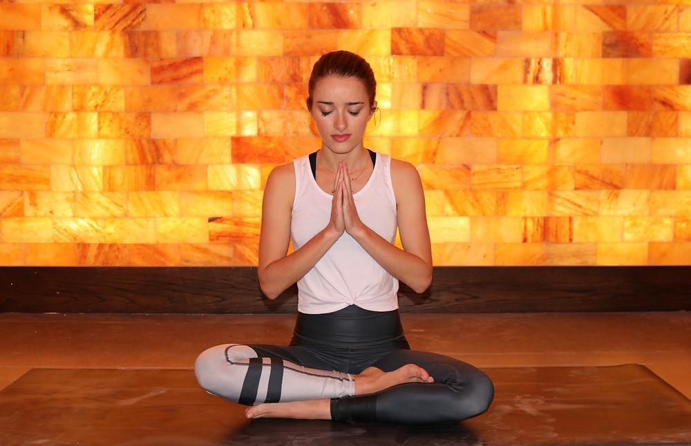 Salt Room Yoga