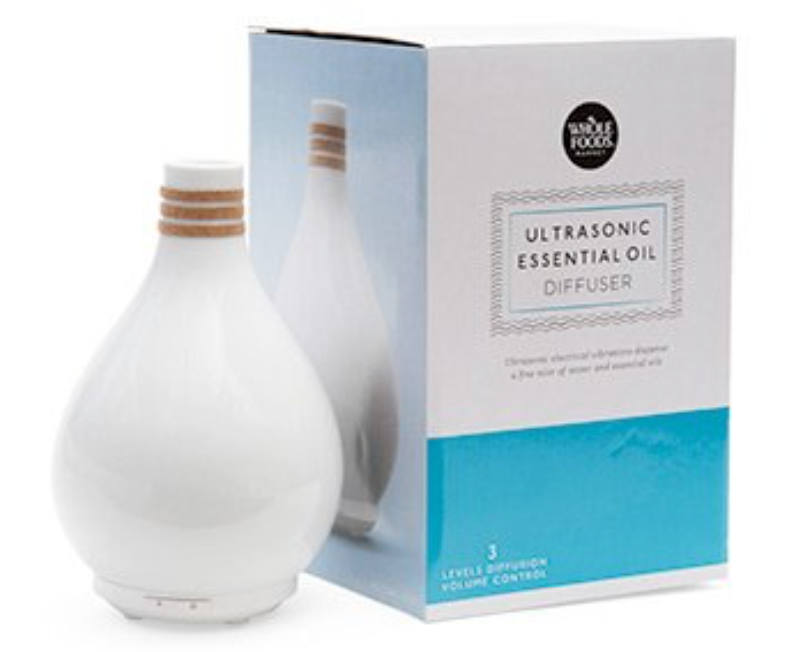 Whole Foods Diffuser