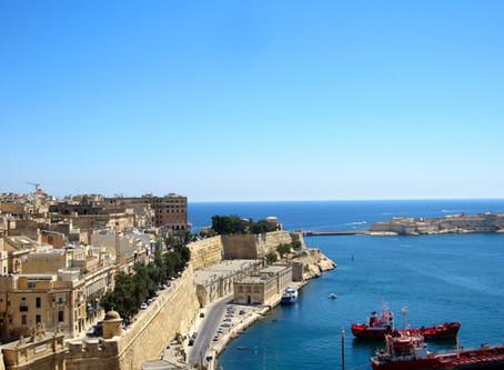 My Guide to Malta