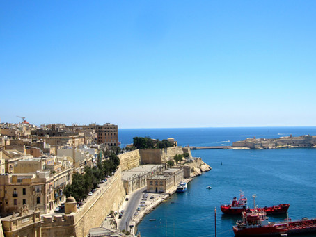 My Guide to Malta
