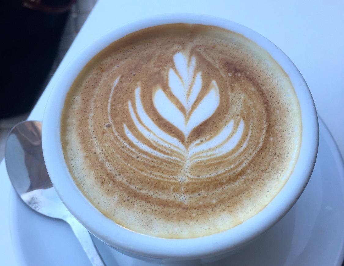 Caffe Apollo