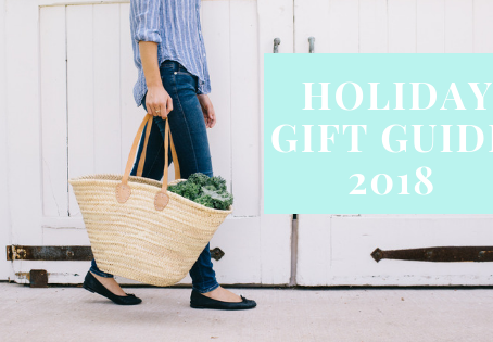 My Healthful Life Gift Guide - 2018