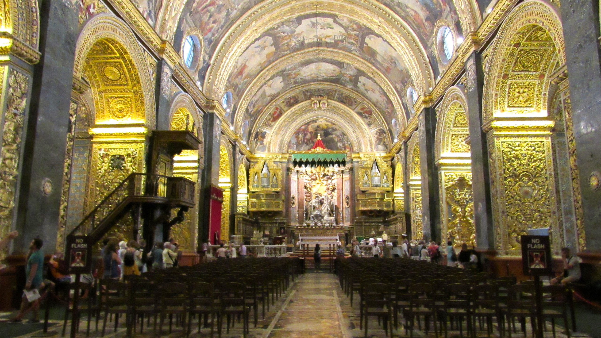Saint John's Co-Cathedral