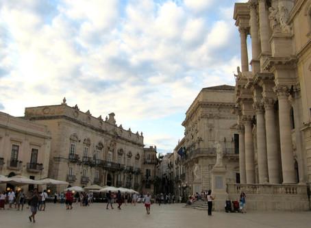 Ortigia, Sicily - My Italian Home