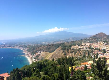 Taormina - The Pearl of The Mediterranean