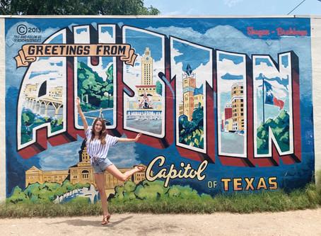 My Healthful Life in Austin, TX