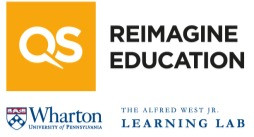 Welcome to our new partner, Reimagine Education Global Awards