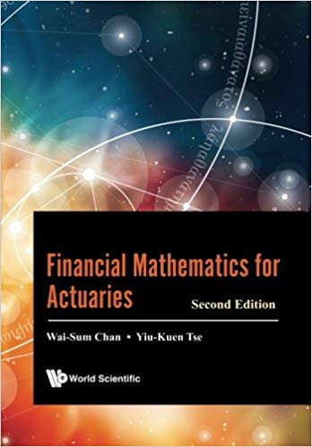Financial Mathematics for Actuaries
