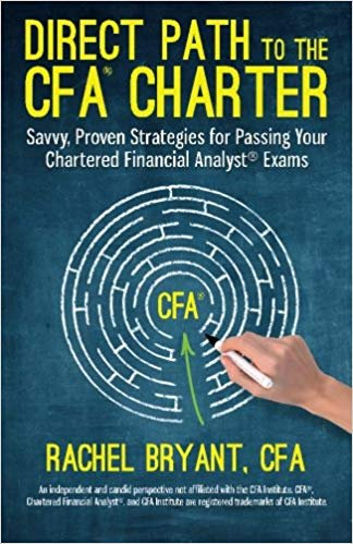 Direct Path to the CFA Charter