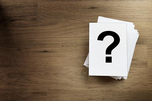 A&J Questions Bank (Derivatives Market) for Exam FM/2