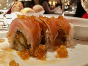 Araxi Sushi