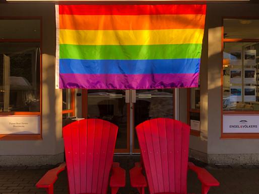 Whistler Pride & Engel & Völkers