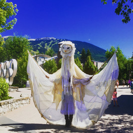 Arts Whistler Events