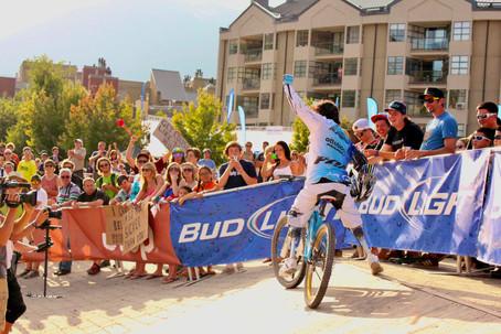 Crankworx Bike Festival & Competition