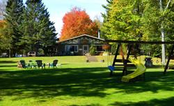 Daggett's Lodge & Lawn