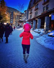 Village Stroll
