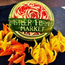 Whistler's Farmer's Market