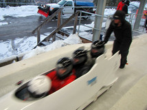 Public Bobsled