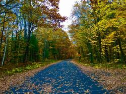 Daggett's Road