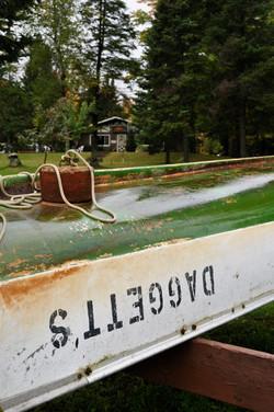 Old Daggett's Boat & Lodge