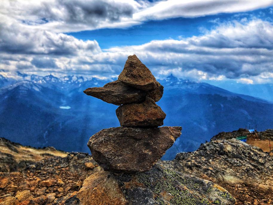 Whistler Blackcomb Hikes