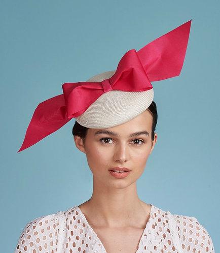 Coco - Interchangeable headpiece