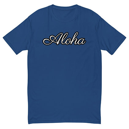 Aloha1 - Men's T-shirt