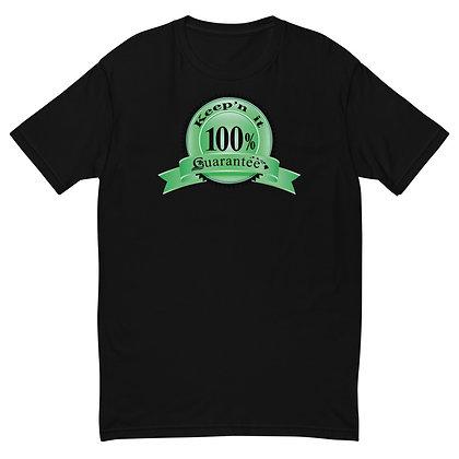 Keep'n 100% GREEN Seal - Super soft shirt